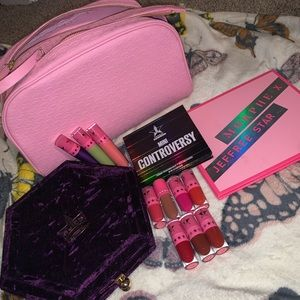 Jeffree Star Makeup Bundle